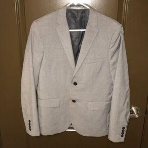 H&M Men's suit - 36-38 Slim